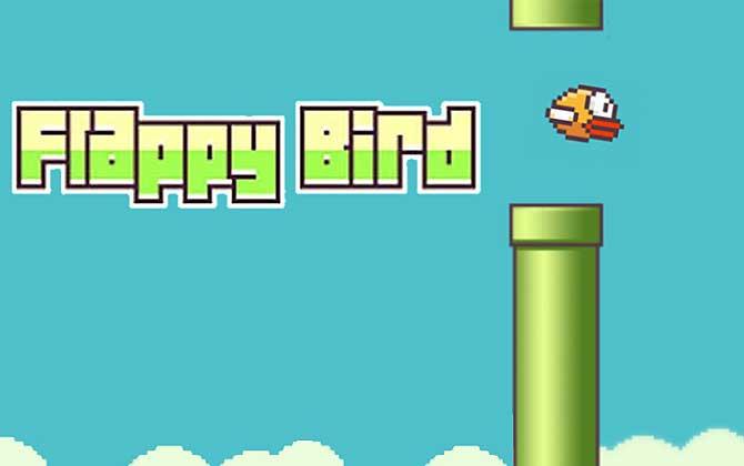 Tekrar Flappy Bird Heyecanı
