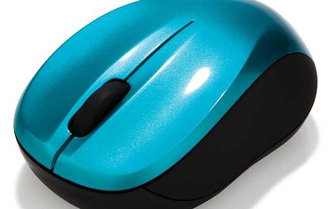 Türk Yapımı Mouse