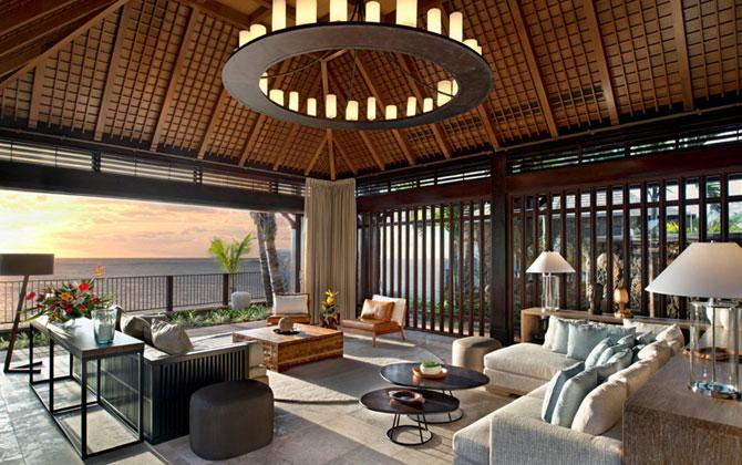 Dünyanın En Lüks 20 Oteli (1-10)