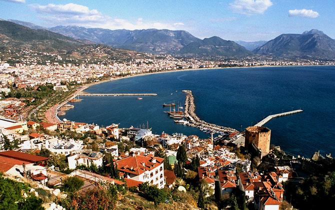 Alanya – Antalya