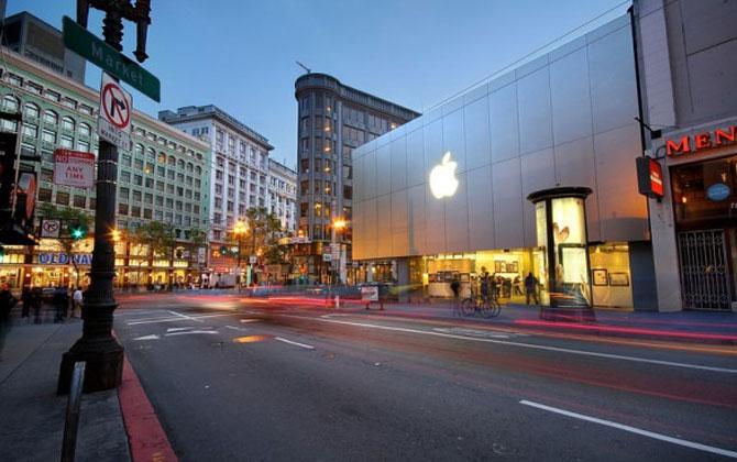 Apple Tahtını Kaptırdı