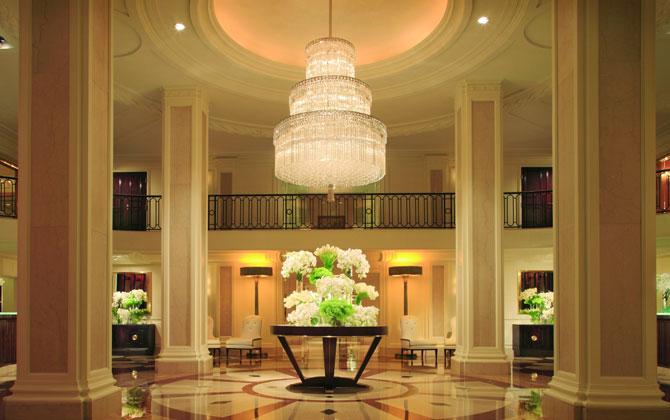 Dünyanın En Lüks 20 Oteli (11-20)