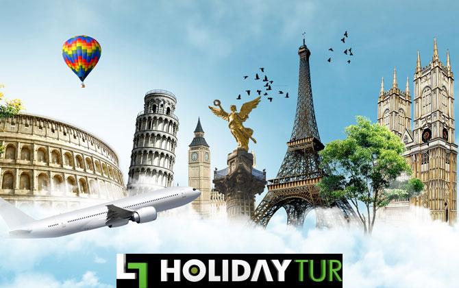 Holiday Tur Acentası – 2014 Turizm Fuarları