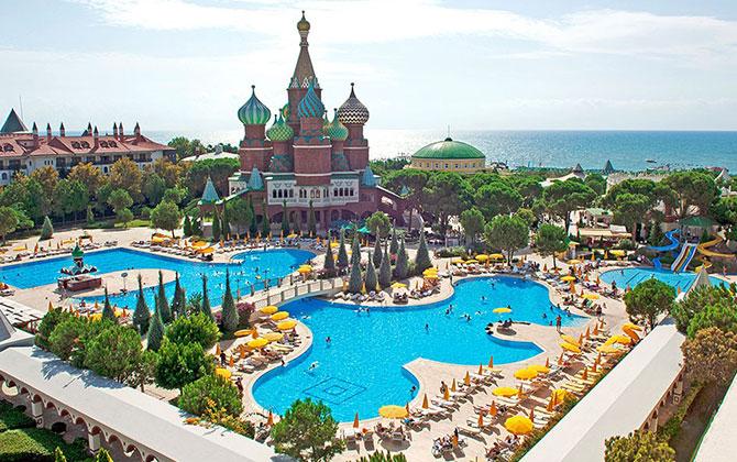 Kremlin Palace Hotel – Otel Fotoğrafları