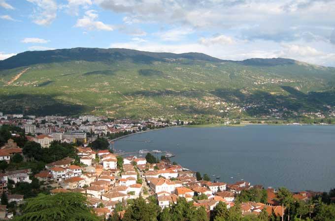 Balkanların İncisi Ohrid