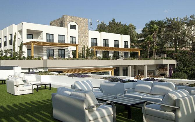Ramada Resort Bodrum Hotel – Otel Fotoğrafları