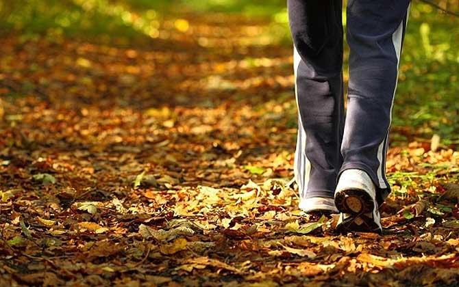 Yürüyüşün Yapmanın 13 Faydası