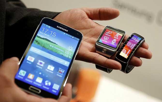 Galaxy S6 Olası Özellikler