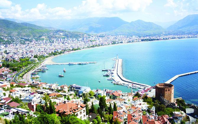 Burhan Sili – Alanya'da rekabet farklı bir boyuta taşınacak