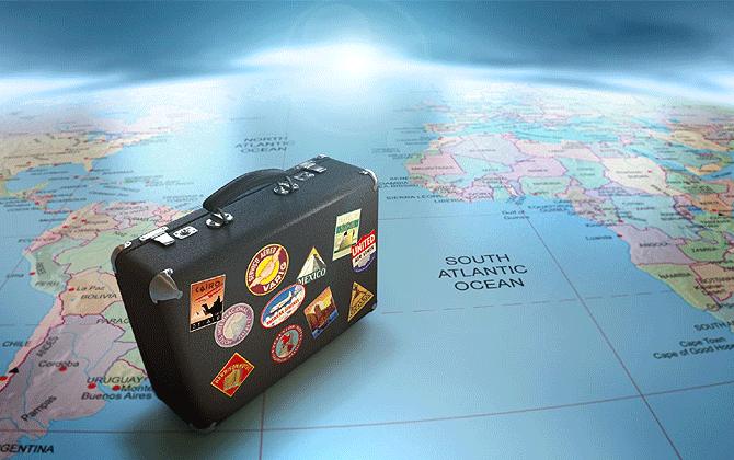Hem Seyahat Edin Hem Para Kazanın