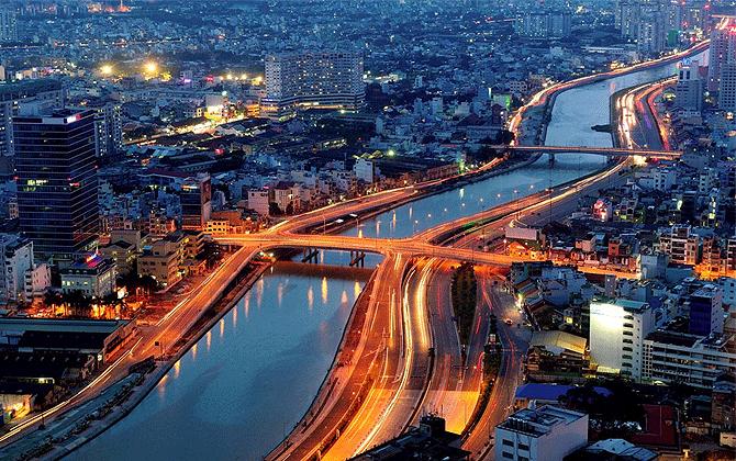Hanoi Seyahati