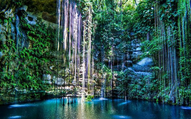 Dünyanın En Güzel 10 Doğal Havuzu