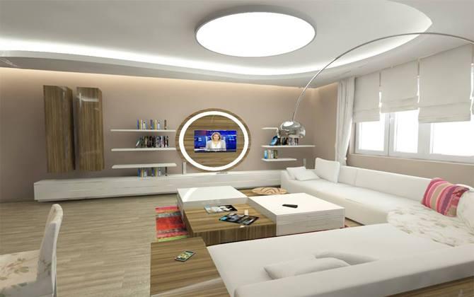Evinizi basit dekorasyonlarla değiştirin!