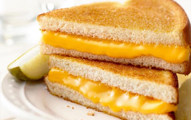 Dünyanın en lezzetli 5 sandiviçi!