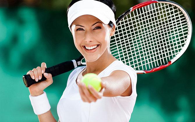 Tenis hakkında 5 ipucu