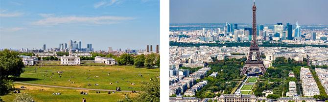 Londra_Paris