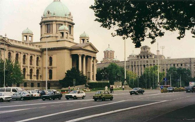 Belgrad'da gezilmesi gereken 4 yer