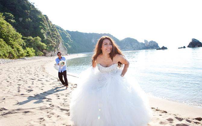 Düğün öncesi detoks programı