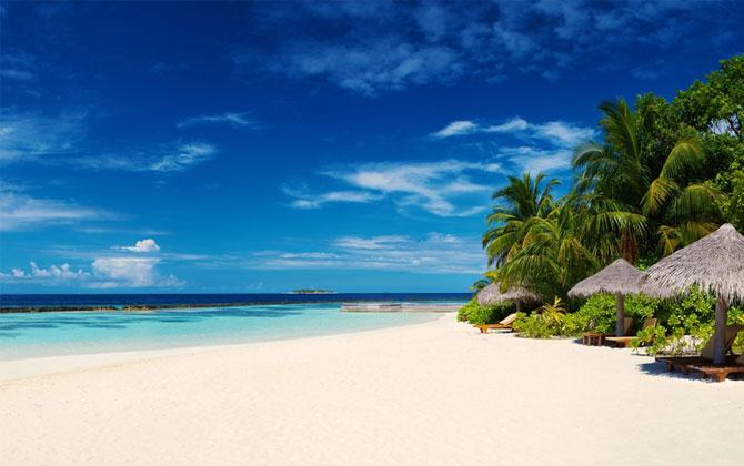 Dünyanın en iyi plajları nerelerdir?
