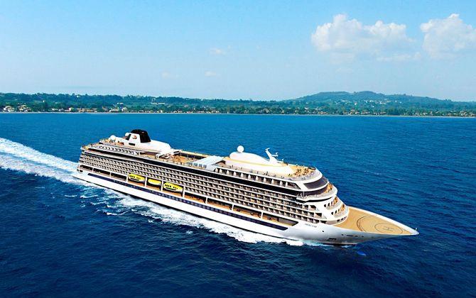 Gemi tatilini çekici kılan nedenler