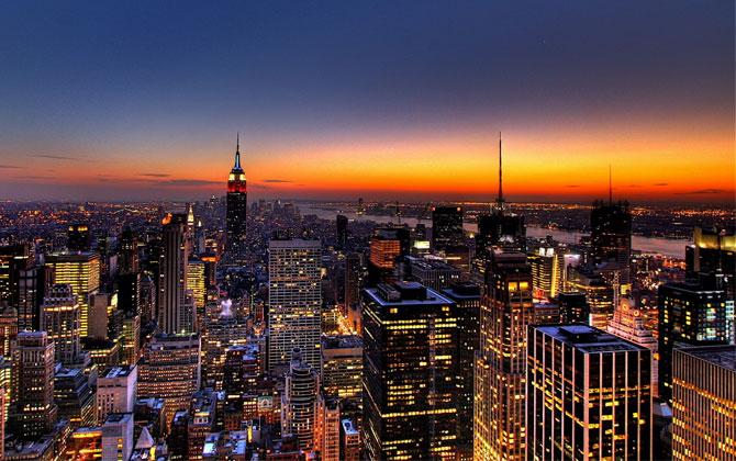 2014 yılında en çok gezilen 4 şehir!