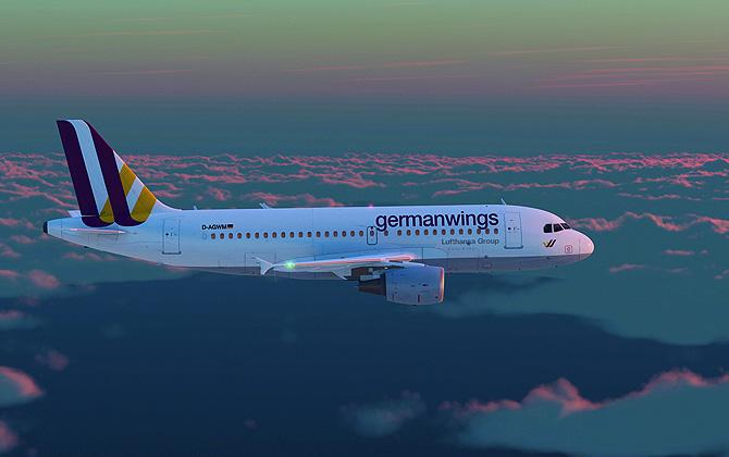 Germanwings, uçuşlarına yeniden devam ediyor