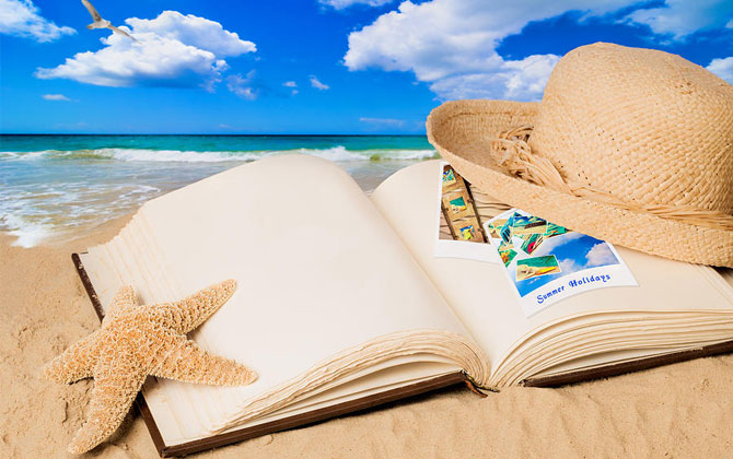 Tatil de okunacak 3 kitap!