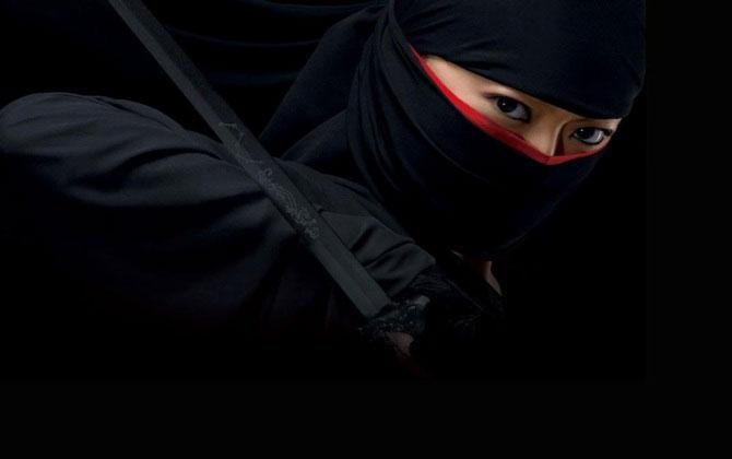 """Japonya'dan ünlü """"Ninja"""" turizm atağı!"""