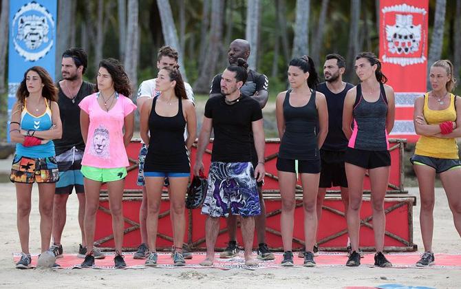 Survivor adasında tatil yapılır mı?
