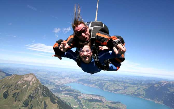 Yaz tatilinizde yapmanız gereken maceralı 6 spor!