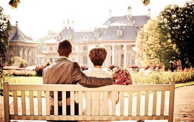 Yurtdışında evlenmek ister misiniz?