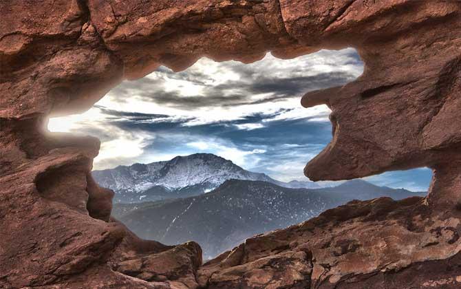 Fotoğraflarla Colorado maceraları!