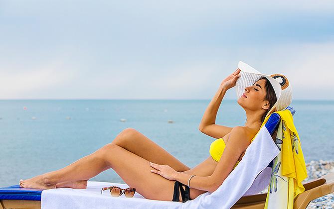 Xafira Deluxe Resort –  Otel fotoğrafları
