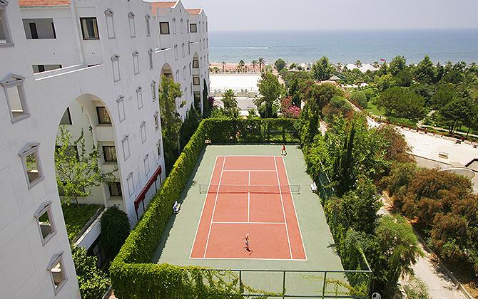 Cesars Resort Side – Otel fotoğrafları