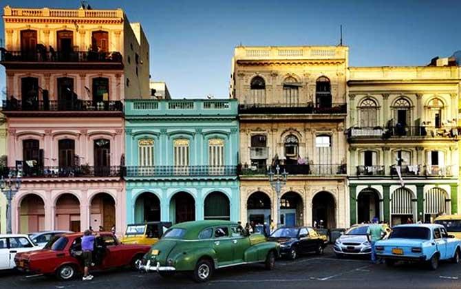 Küba'nın nostalji arabalarını kaçırmayın!