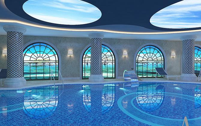 La Grande Resort & Spa – Otel fotoğrafları