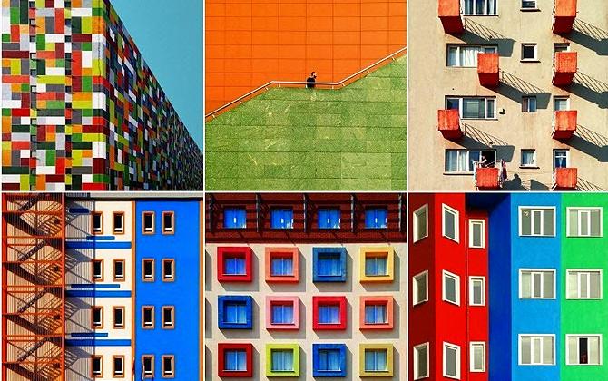 İstanbul'un en renkli ve en modern hali