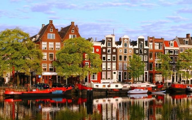 Corendon şimdi de Hollanda'da bir incoming şirketi kurdu!