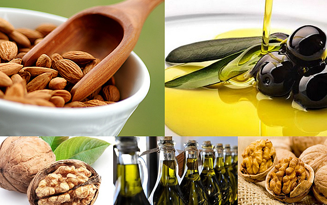 Akdeniz tipi beslenme modeli nasıl olur?