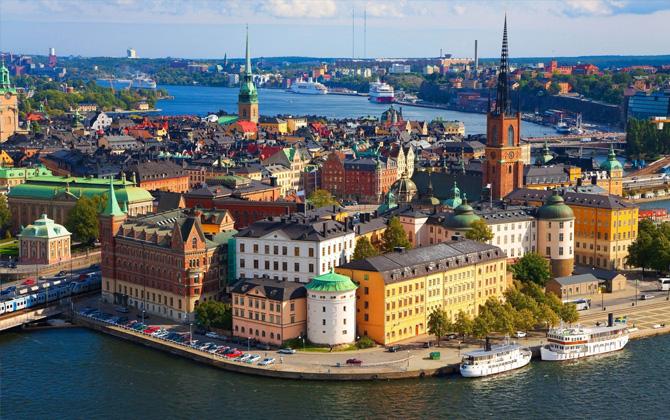 İsveç'te yaşamanın şaşıracağınız çekici yönleri!