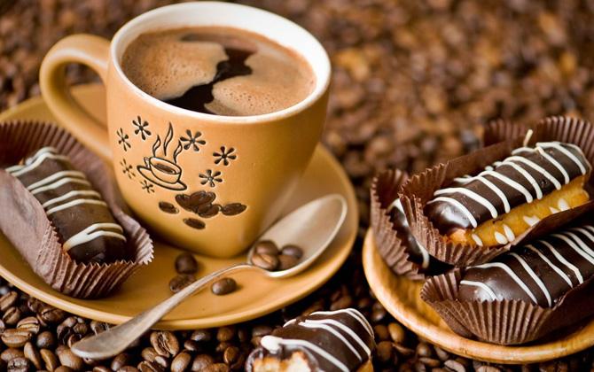 Antalya'da en lezzetli kahve nerelerde içilir?