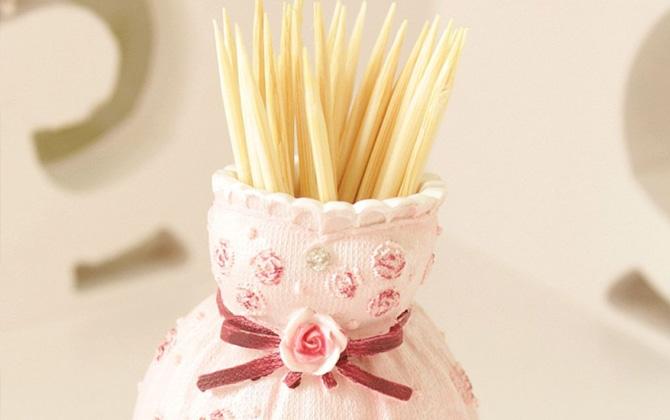 Klasik kürdanların mutfakta çok işinize yaradığını biliyor muydunuz?