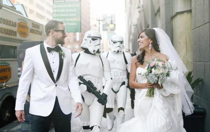 Hafızalardan bir türlü çıkmayacak düğün temaları!