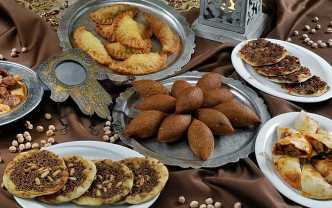 Anadolu'nun yöresel tatları!