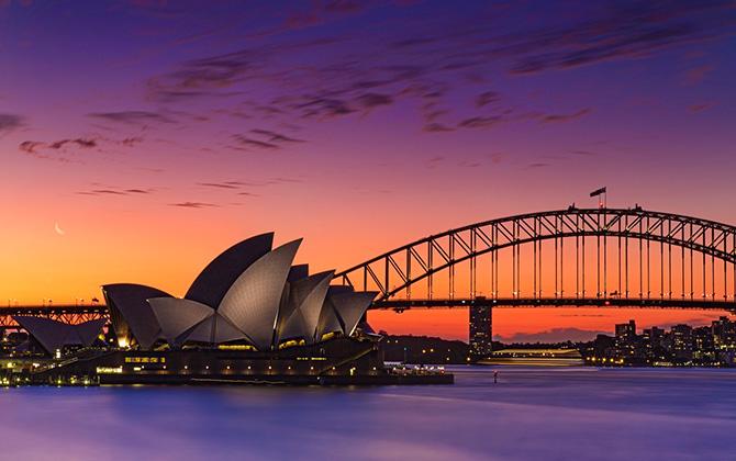 Sydney tatilinde neler yapılmalıdır?