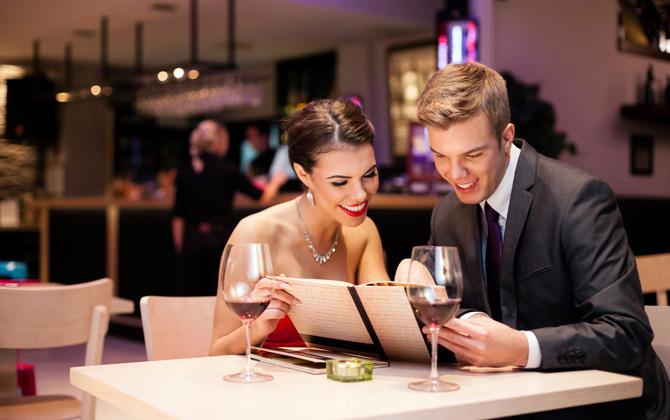 Antalya'da romantik bir akşam yemeği nerelerde yenir?