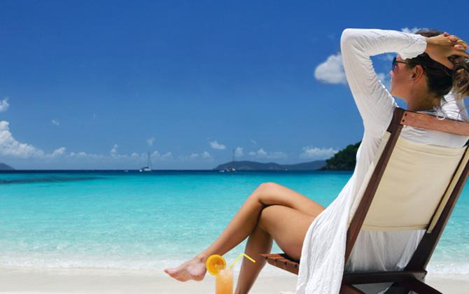Antalya'da sakin yerlerde denize nerelerde girilir?