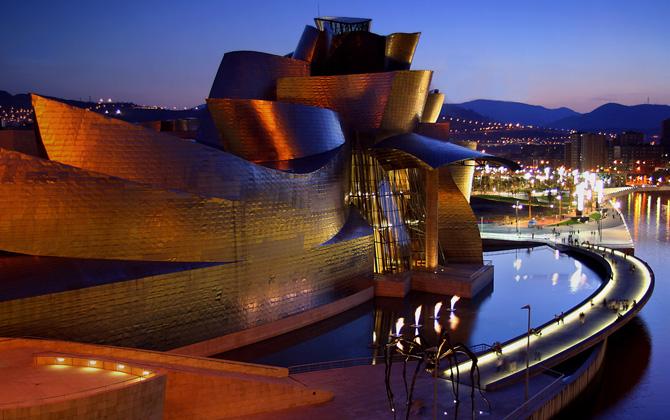 Bilbao'ya gelipte bu lezzetlerin tadına bakmadan dönmeyin!