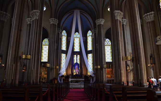 İstanbul'da gezebileceğiniz tarihi kiliseler!