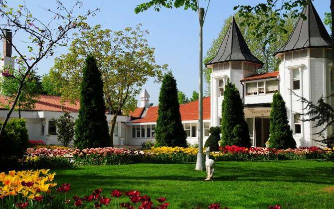 İstanbul'da bulunan en iyi 5 sosyal tesis hangisi?